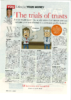 The Trials of Trusts – You